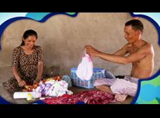 Family Health International – Pregnancy and HIV