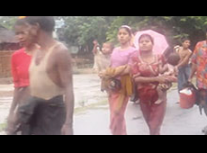 Rohingya: No Place In The World 1