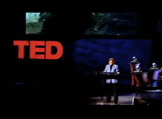 TED: Mission Blue