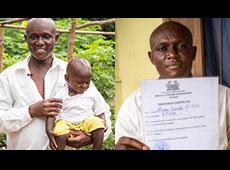 I Survived Ebola