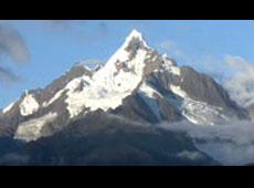 Tibet: The Sacred Plateau