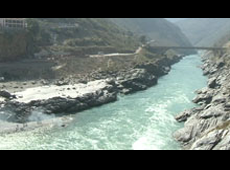 Ganges: Endangered Source