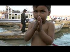 Ganges: The River Goddess