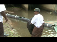 Anacostia River: Interview Patric Frazier, Earth Conservation Corps