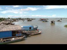 Tonle Sap: Pulse of the River